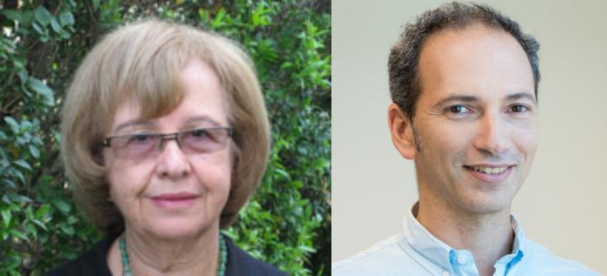 ISRS SEMINARS – 28th January – Malka Margalit and Eyal Rosenstreich